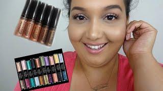 How To: Apply Liquid/Cream Eyeshadow