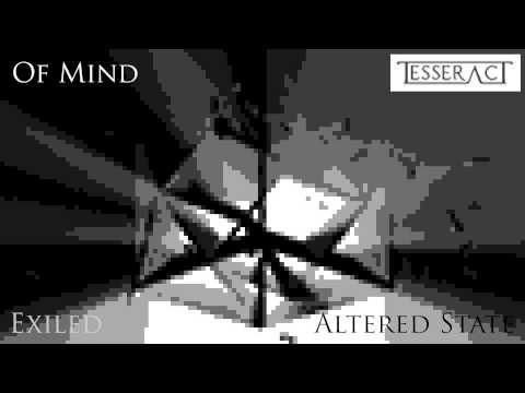 TesseracT - Altered State 8-BIT FULL ALBUM