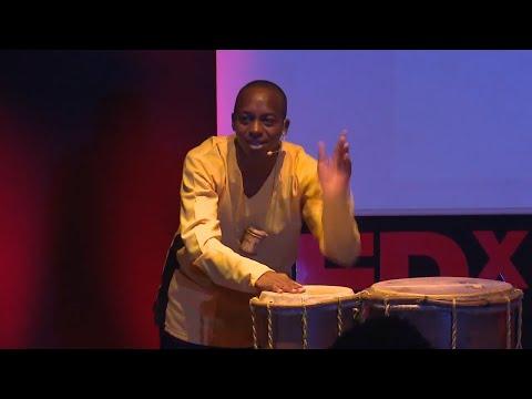 Download Youtube: How Drumming Made Me a Feminist    Joshua Arana   TEDxBelmopan