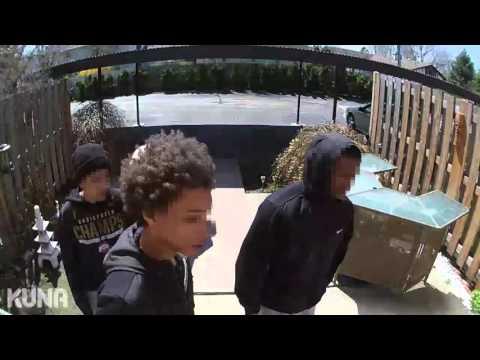 Toledo Serial Criminals Captured By Kuna