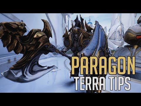 Paragon  How To Play Terra Gameplay and Ability Tips