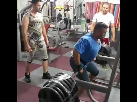 Iranian Shrugs For The Traps !