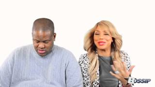 Tamar Addreses Skin Bleaching Rumors, Has Vitligo