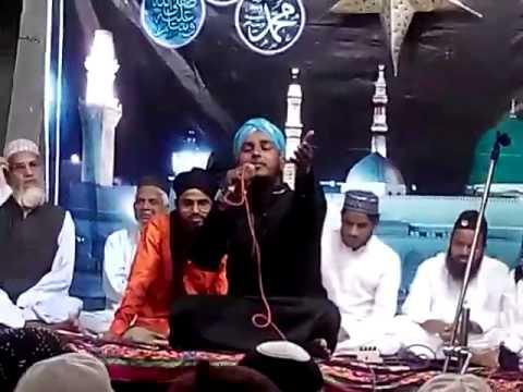 Usman Haruni Qadri India Naat khawan +919950276554