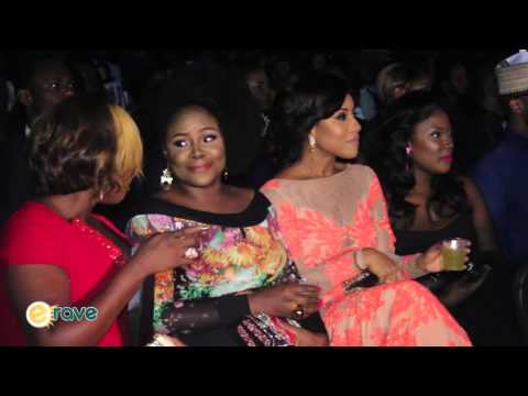 Moments From The Future Awards Africa Part 1