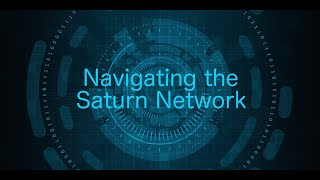 Navigating the Saturn Network