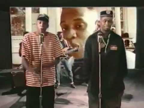 The Jaz & Jay-Z - The originator (1990)