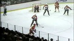 1983 - 06 Jan. Superseries - Philadelphia Flyers - USSR