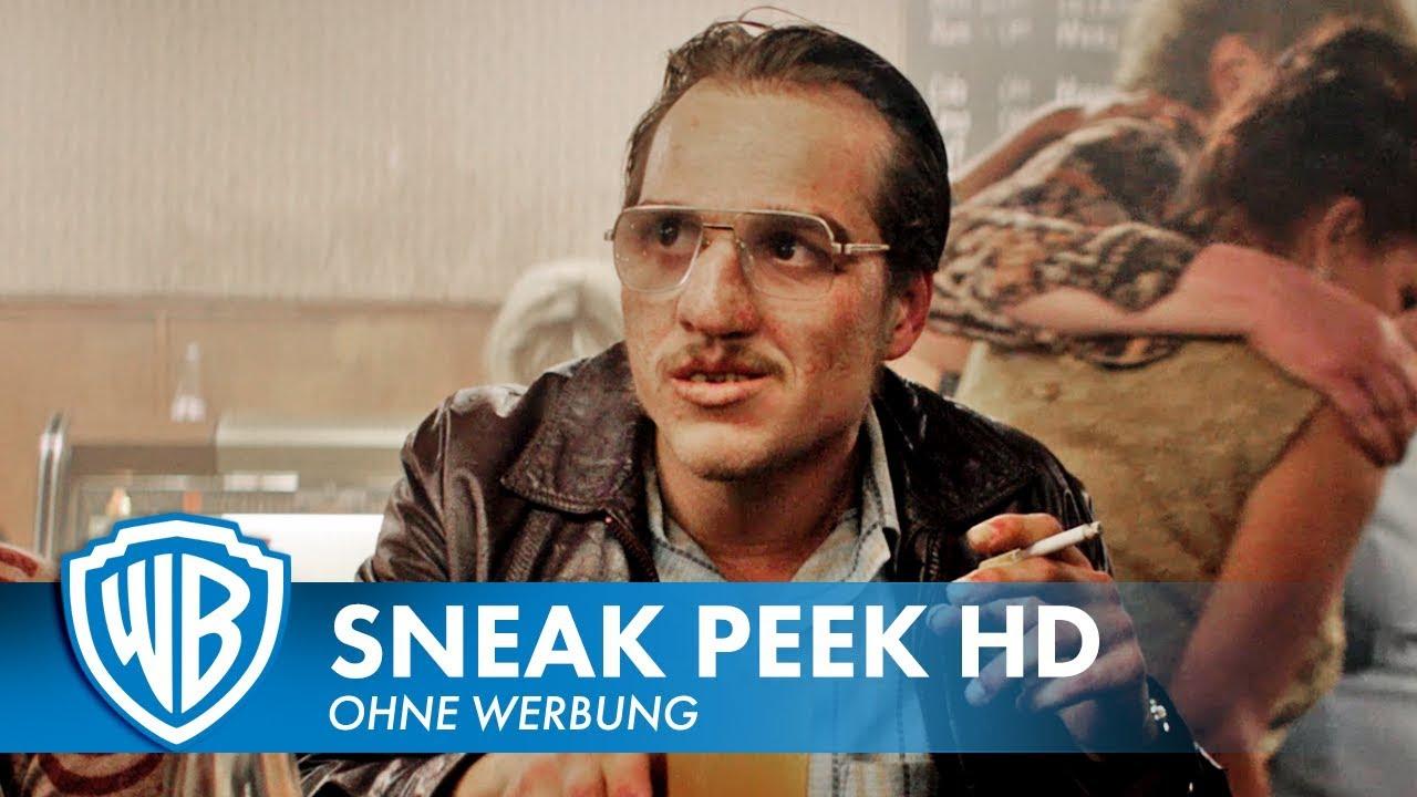 Download DER GOLDENE HANDSCHUH - 6 Minuten Sneak Peek Deutsch HD German (2019)