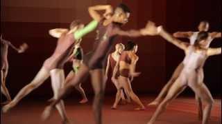 Wayne McGregor / Random Dance - Atomos