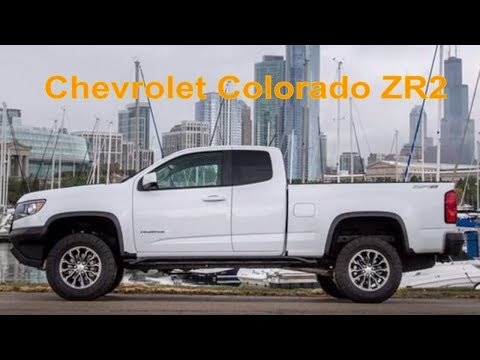 Chevrolet Colorado ZR2 Concept - autoholics daily news 208