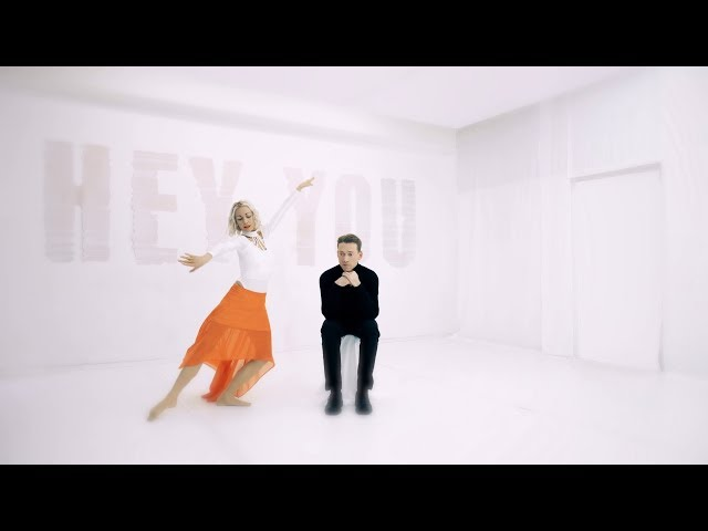 strehmann – Hey You