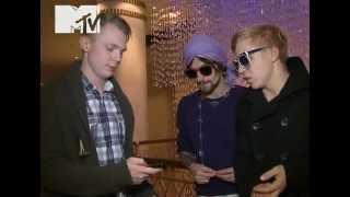 News Блок MTV: Quest Pistols чуть не лишились мужских достоинств!