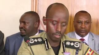 Abakulu mu Poliisi bakkirizza nti waliwo ebitagenda bulungi mu SACCO yabwe