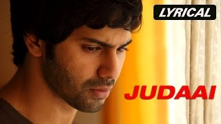 Judaai (Lyrical Extended Version) | Badlapur | Varun Dhawan & Nawazuddin Siddiqui Mp3