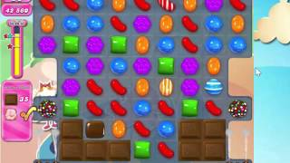 candy crush saga level 1601 with 5 moves left no boosters