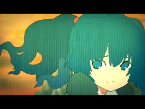 【東方Vocal PV (Pop Ballad)】 豚乙女 - 人間が大好きなこわれた妖怪の唄 「Subbed」『Video by キツネ』