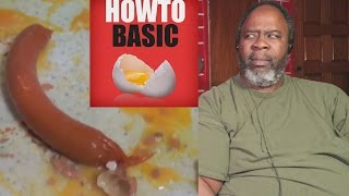 Dad Reacts to HowtoBasic!