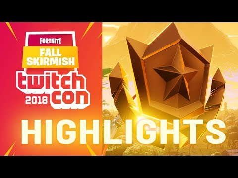 Team Atlantis TwitchCon 2018 Highlights