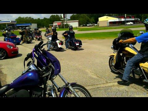 Infidels Motorcycle Club 5th Annual Poker Run (Cowboys Waypoint)