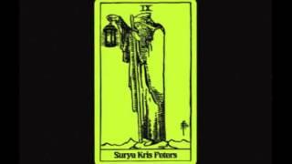 Surya Kris Peters - The Hermit - Full album