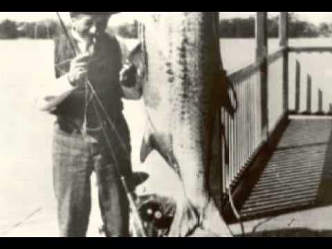 Edward vom Hofe - IGFA Fishing Hall of Fame