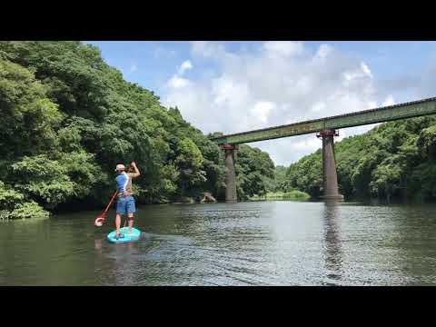 川登りツアー