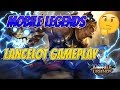 Lancelot Gameplay | MOBILE LEGENDS | GaminG WitH RoY
