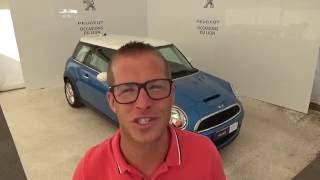 040340 Mini Cooper S 175ch