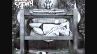 Pungent Stench-Lyndie (She-Wolf of Abu Ghraib)