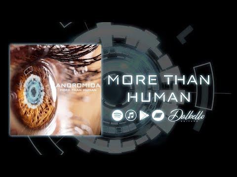 Andromida - More Than Human EP (FULL ALBUM STREAM) // Djent 2019 / Progressive Metal