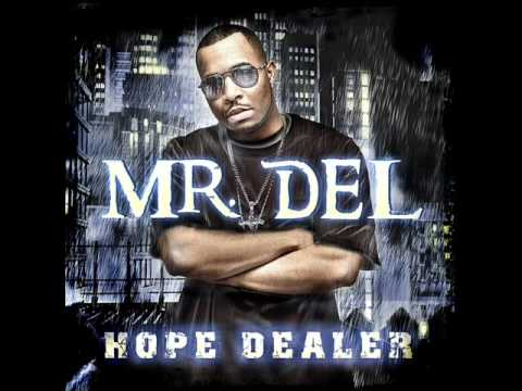 Mr. Del - Block Knocked Off (Ex-Member Of Three 6 Mafia)