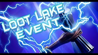 24HR FORTNITE EVENT HAPPENING NOW - FLOATING ALIEN RUNE LOCATION AND HEALTH BAR LIVE COUNTDOWN