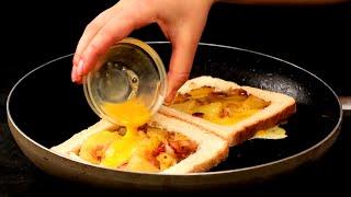 Завтраки которые покорили мир! Можно готовить до бесконечности. Cookrate - Русский