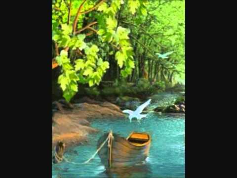Tin Tin Mya - Yamonar ယမုံနာ - Myanmar classical song.
