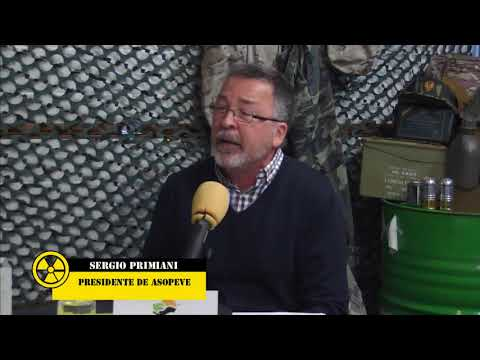 (VIDEO) ASOPEVE-ASTURIAS: Entrevista a pensionados de Venezuela en España
