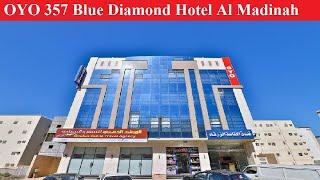 OYO 357 Blue Diamond Hotel Al Madinah   Hotel Link
