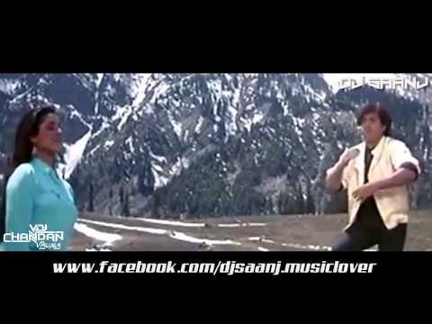 Aap Ke Aa Jane Se (Remix) Dj Saanj Promo