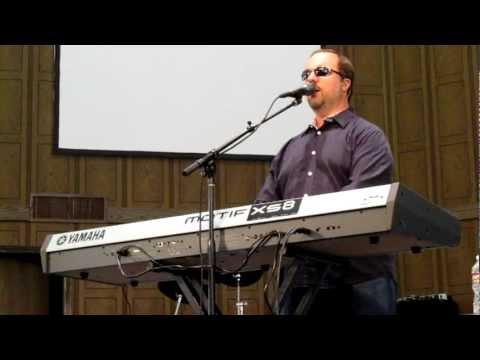 Gordon Mote - Give Them All To Jesus