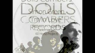 Dolls Combers feat. Simon Green - I