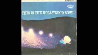 Silent Tone Record/This is The Hollywood Bowl/マイケル・レービン,フェリックス・スラットキン/クラシック専門店サイレント・トーン・レコード