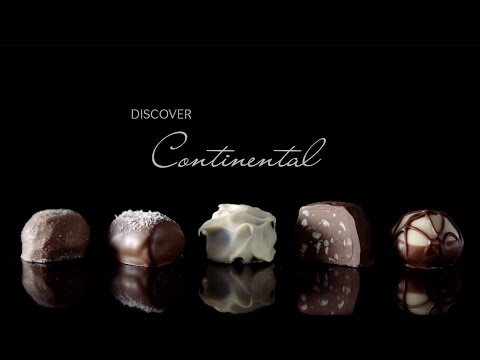 Discover Continental with Thorntons