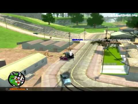 ORF GTA IV SA & MTA Multiplayer Events! - PC - 08/26/12 - BUSTED! X6 + Other Shit!