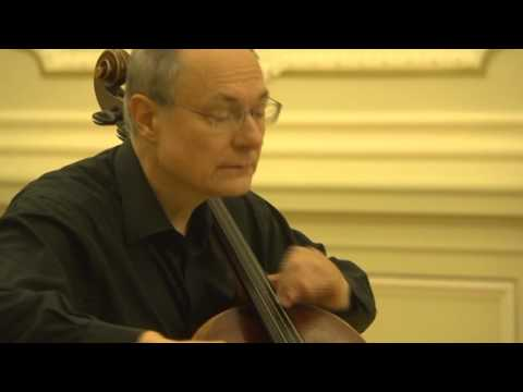 Max Bruch Adagio on celtic melodies for cello and orchestra