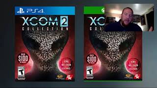 XCOM 2 Collection Announced For PS4 & Xbox One