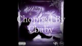 Tink - Treat Me Like Somebody (Chopped N Screwed)