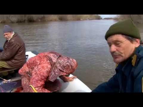 Как соблюдают астраханцы правила рыболовства