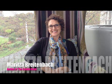 Xtraordinary Women Interviews Maritza Breitenbach