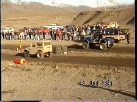 Sandspyrna 9/10 1988
