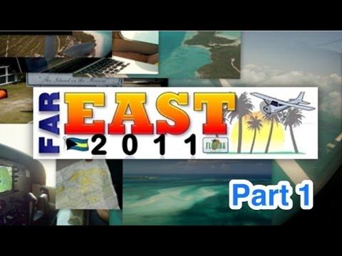 (FarEast'11) From Daytona to Nassau (part 1)